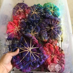 We cannot wait to unravel these and see how they came out.