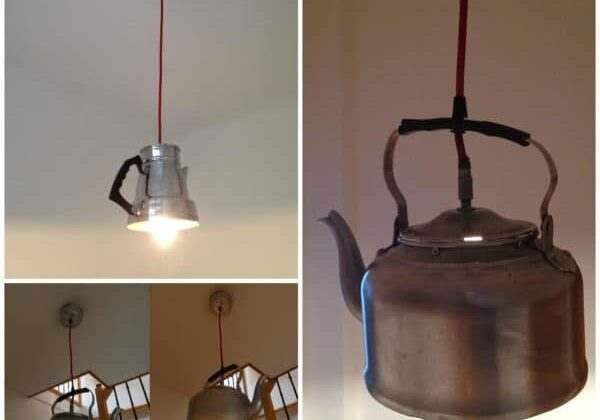 Kitchenware lamps 1