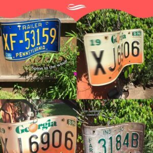license-plate-wind-spinners
