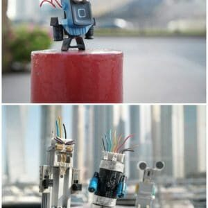 recycled-robots