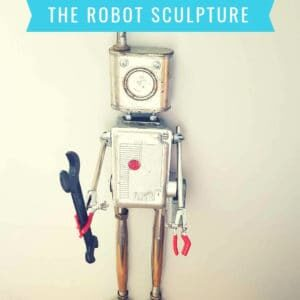 robot-sculpture