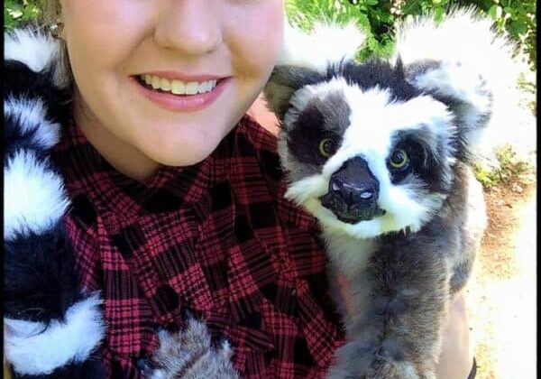 recyclart.org-recycled-clothing-tbl-poseable-artdoll-ringtailed-lemur