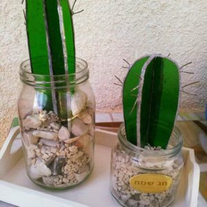 recyclart.org-glass-recycling-cactus