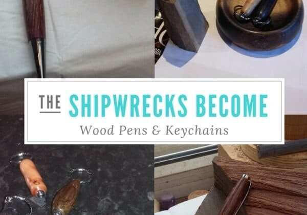 recyclart.org-shipwrecks-become-wood-pens-keychains-07