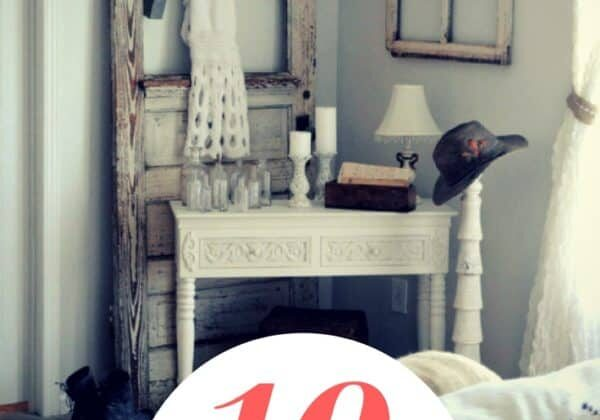 recyclart.org-top-10-repurposed-door-uses-into-shabby-chic-home-decor-01