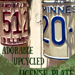 recyclart.org-turn-old-plates-into-license-plate-planters-01
