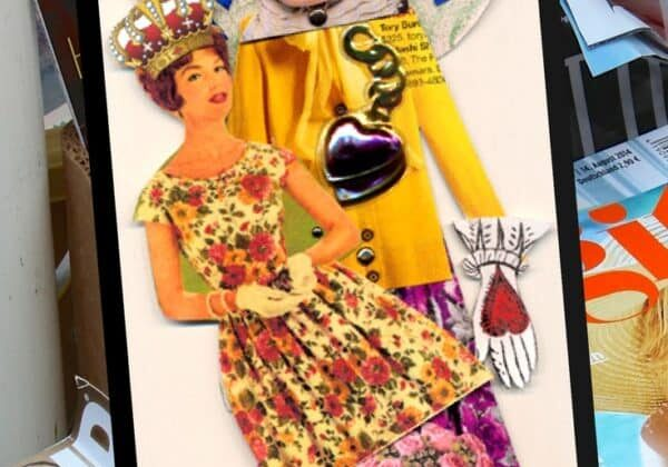 recyclart.org-upcycled-magazine-paper-doll-art-04