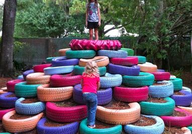 tire-pile-at-childrens-garden_0